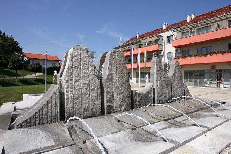 Skulptura Viktor Gojkovič Hajdina