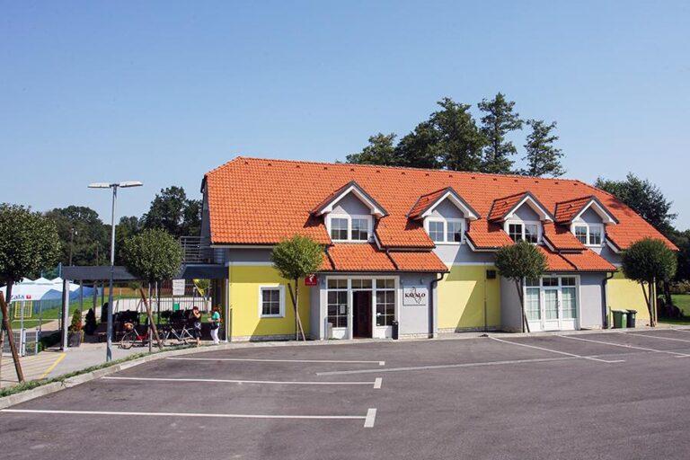 Bar Kavalo Hajdina