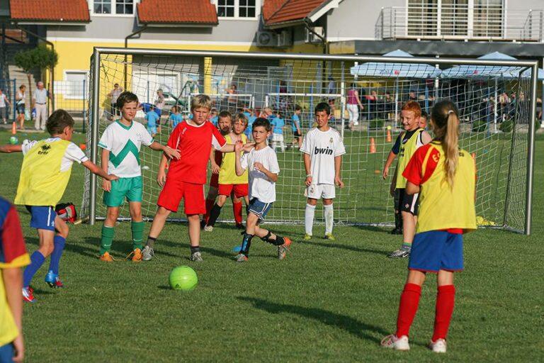 športni park Hajdina